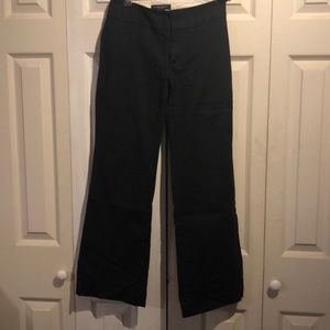 Banana Republic Harrison Cut Trousers